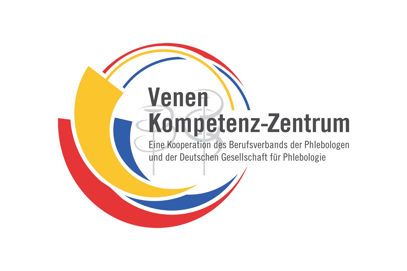 Zertifiziert als <br>Venen Kompetenz-Zentrum